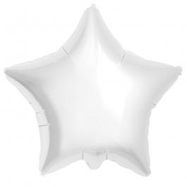Звезда (18''/46 см), белая