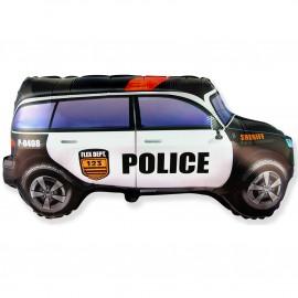Полицейская машина (33''/84 см)