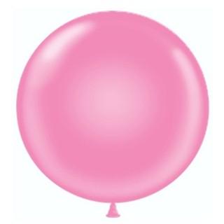 Розовый (36''/91 см), пастель