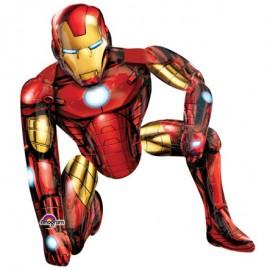 Железный человек (44''/112 см)