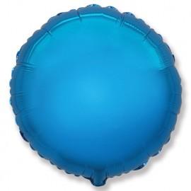 Круг (18''/46 см), синий