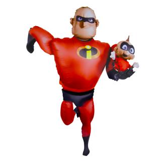 Суперсемейка Мистер Исключительный (67''/170 см)