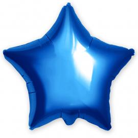 Звезда (18''/46 см), синяя