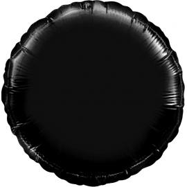 Круг (18''/46 см), чёрный