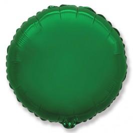 Круг (18''/46 см), зеленый