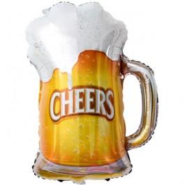 Кружка пива (29''/74 см)
