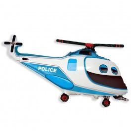 Полицейский вертолет (38''/97 см)