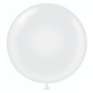 Белый (36''/91 см), пастель