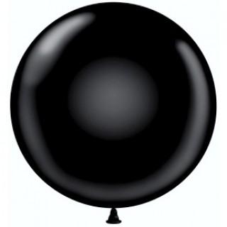 Чёрный (36''/91 см), пастель