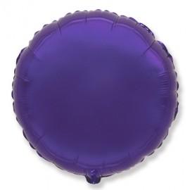 Круг (18''/46 см), фиолетовый