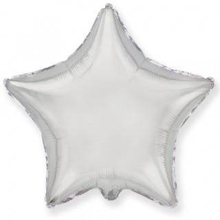 Звезда (18''/46 см), серебро
