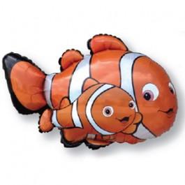 Рыба-клоун Немо (34''/86 см)