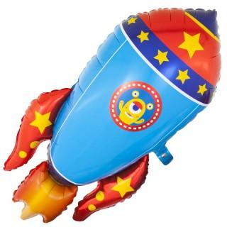 Космическая ракета (41''/104 см)