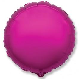 Круг (18''/46 см), пурпурный