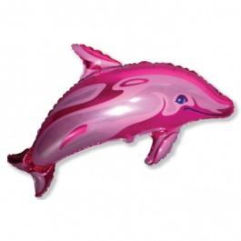 Дельфин (37''/94 см), фуше