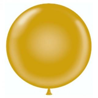Золото (36''/91 см), металлик
