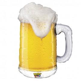 Пиво в кружке (34''/86 см)