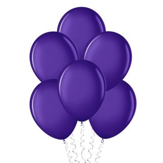 Фиолетовые (12''/30 см), пастель