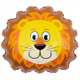Большая голова льва (29''/74 см)