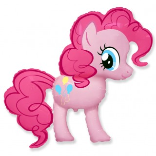 Милая пони Пинки Пай (40''/102 см)