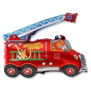 Пожарная машина (31''/79 см)