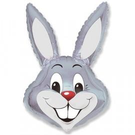 Голова зайца (35''/89 см)
