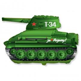 Танк Т-34 (31''/79 см)