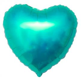 Сердце (18''/46 см), тиффани
