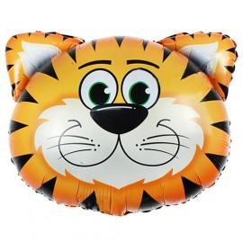 Большая голова тигра (29''/74 см)