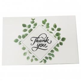 "Открытка ""Thank you"""